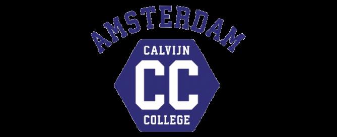 Amsterdam Calvijn College maatschappelijke doelen LCT Amsterdam