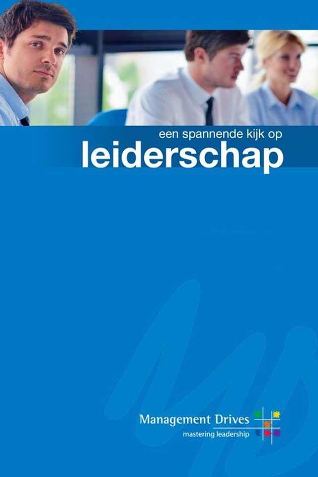 Astrid Oostrom book Een spannende kijk op Leiderschap team human capital LCT Amsterdam