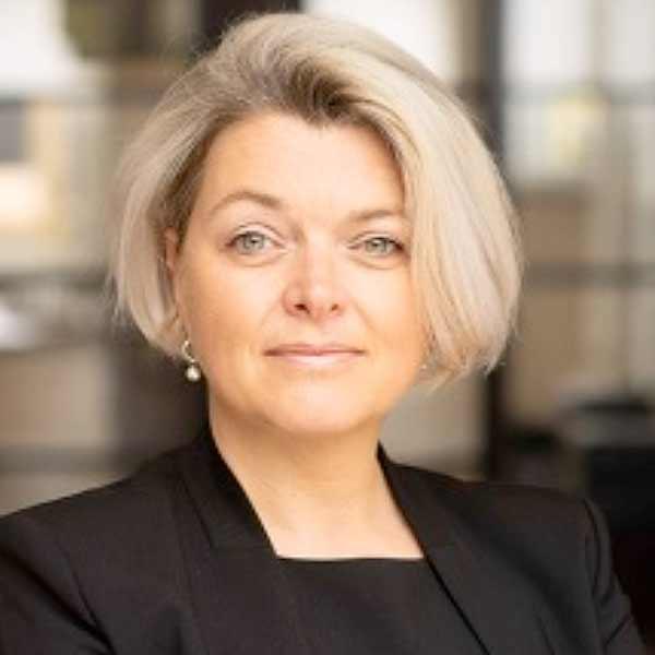Dr Danielle Melis MBA team human capital LCT Amsterdam