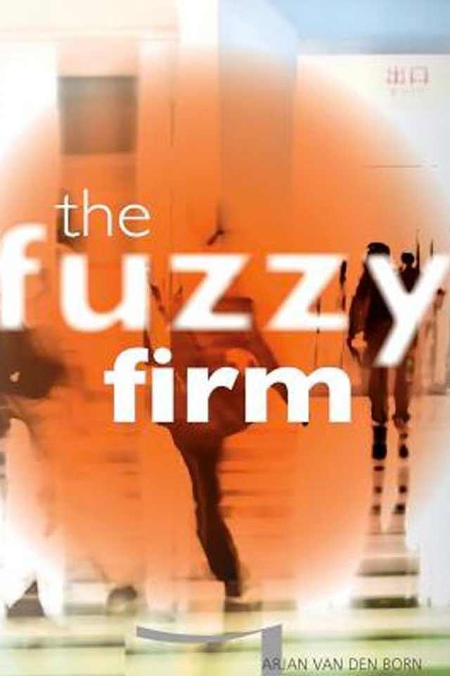 Prof Dr Arjan van den Born book The Fuzzy Firm team human capital LCT Amsterdam