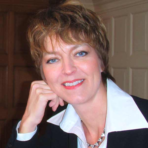 Prof. Dr. Barbara Wisse