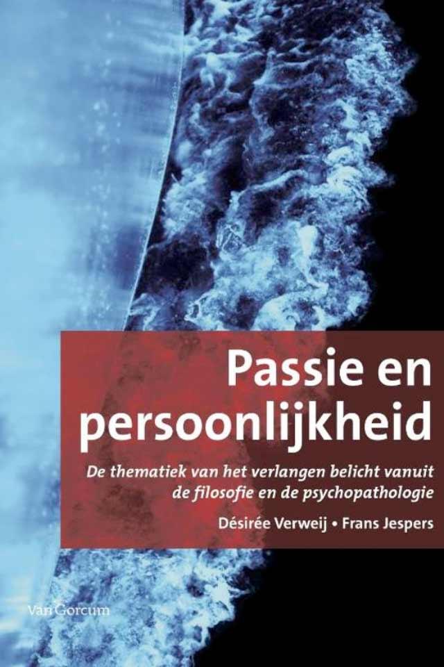 Prof Dr Desiree Verweij Passie en Persoonlijkheid team human capital LCT Amsterdam
