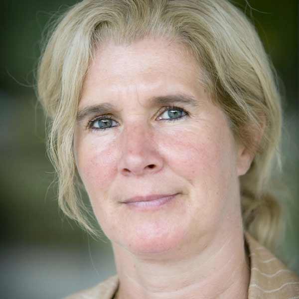 Prof. Dr. Desirée Verweij