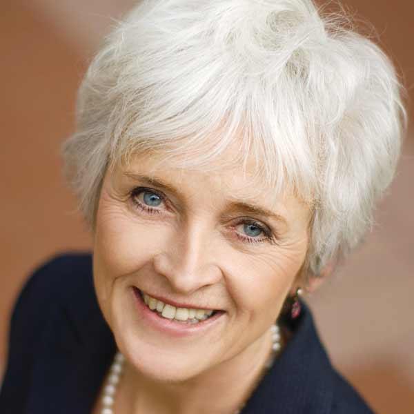 Prof. Dr. Jacqueline Cramer