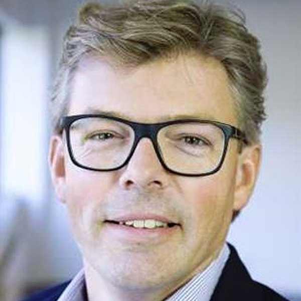 Prof. Dr. Olof Bik