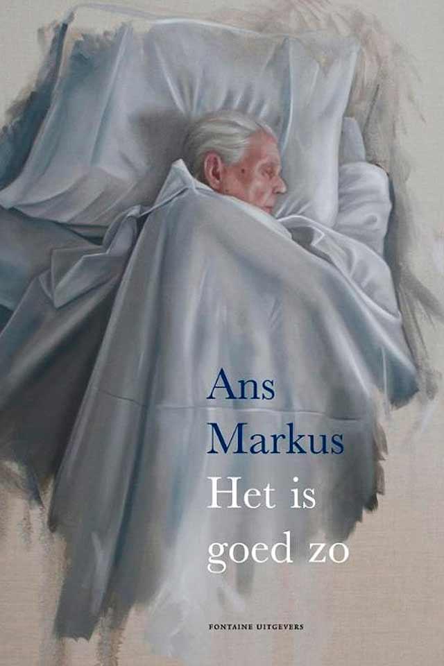 Ans Markus book Het is goed zo LCT Amsterdam human capital