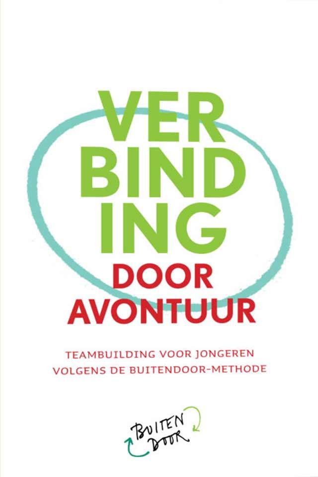 Floor Vullings MSc Out of Comfort book Verbinding door Avontuur