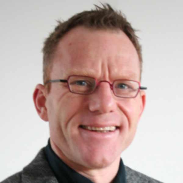 Drs. Jan Pieter Weening