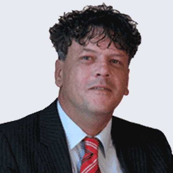 Drs. Rob Boudewijn