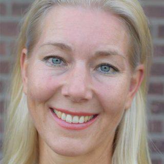 Hillie Schut