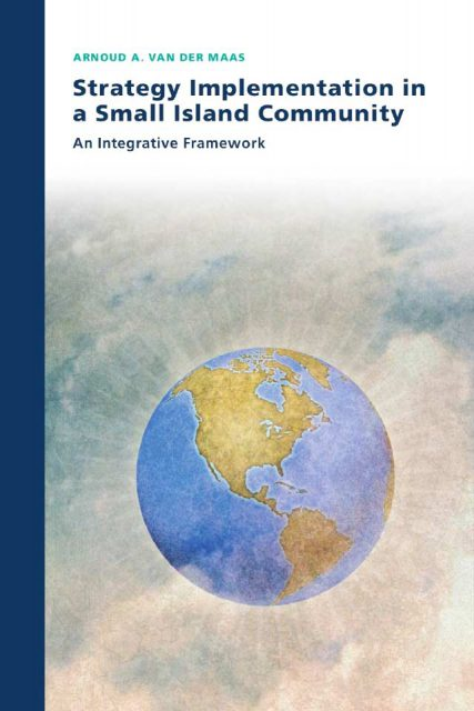 book Stategy Implementation Dr Arnoud van der Maas Strataegos Consulting LCT Human Capital